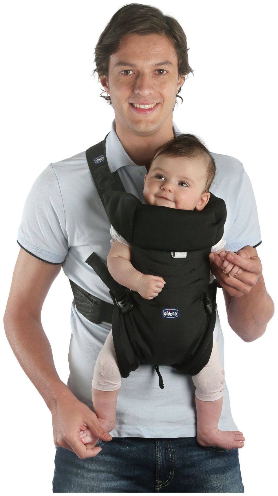 Chicco Easy Fit Baby Carrier Malaysia