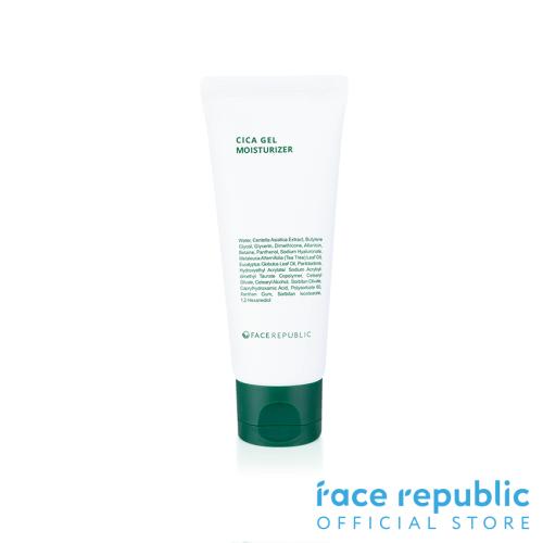 face republic moisturiser