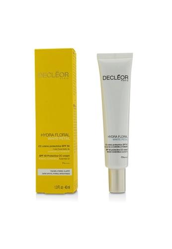 Decleor Protective CC Cream singapore SPF50 40ml/1.3oz