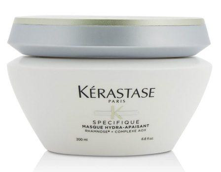 Kérastase Specifique Masque Hydra-Apaisant Renewing Cream Gel Treatment hair masks singapore