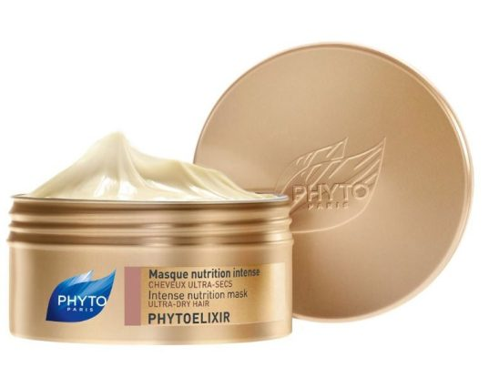 Phyto Phytoelixir Intense Nutrition hair Mask singapore