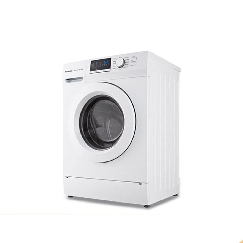 Panasonic 8KG Front Load Washer NA-128XB1 washing machine malaysia