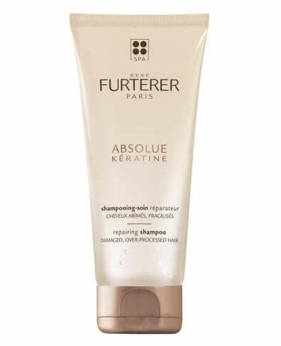 Rene Furterer Absolue Keratine treatments singapore Renewal Shampoo