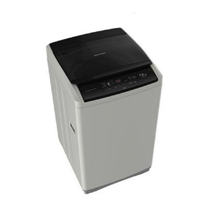 Sharp 7kg Top Load Washer Full Auto