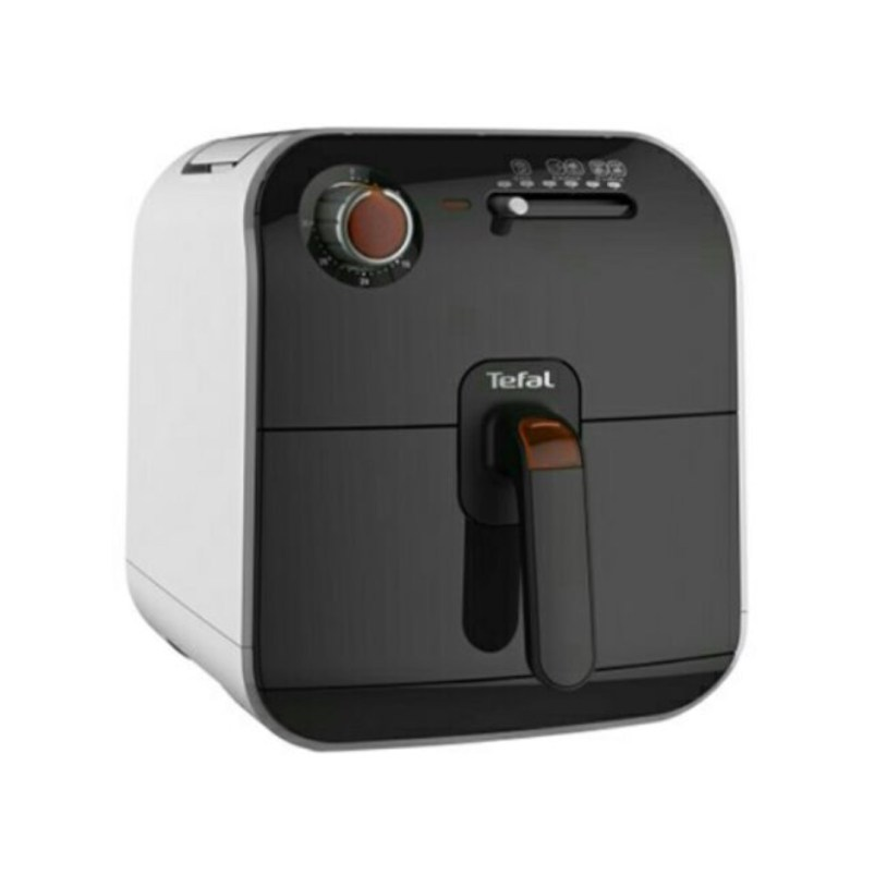 Tefal Fry Delight Air Fryers Malaysia - Meca White (FX1000)