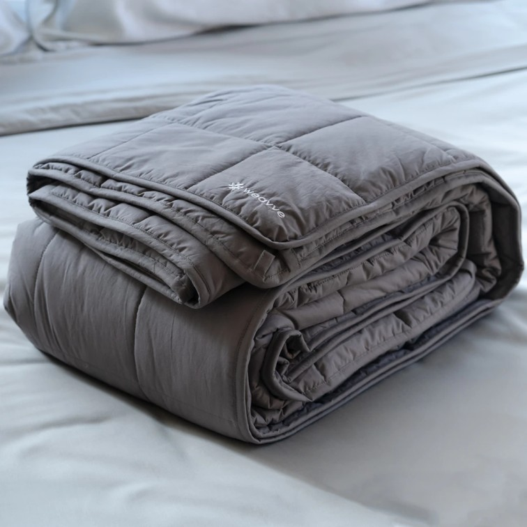 Weavve Weighted Blanket
