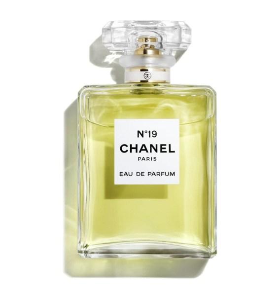 Chanel perfume singapore No.19 Eau De Parfum Spray