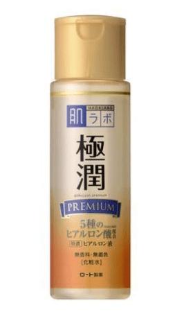 Hada Labo Super Hyaluronic Acid (Premium)