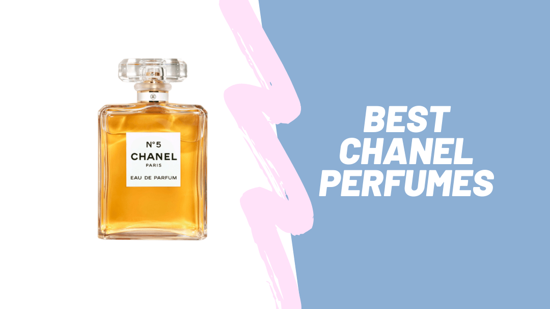 best chanel perfumes singapore