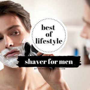 best electric shavers for men singapore