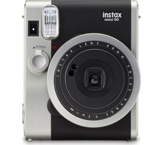 Fujifilm Instax Mini 90 Travel Pack
