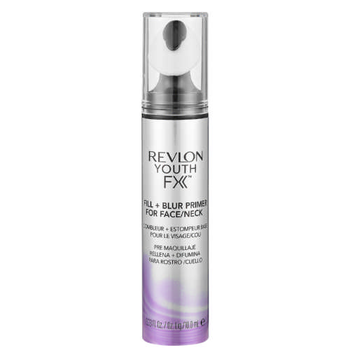 Revlon Youth FX Fill + Blur For Face and Neck