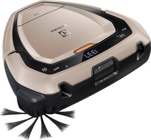 Electrolux Pure i9 premium robot vacuum cleaners singapore