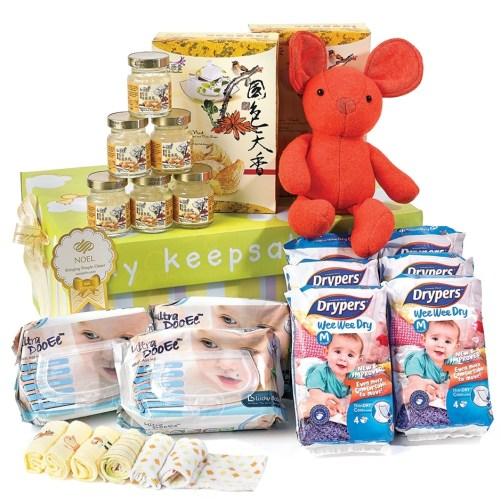 baby hampers bundle-of-joy