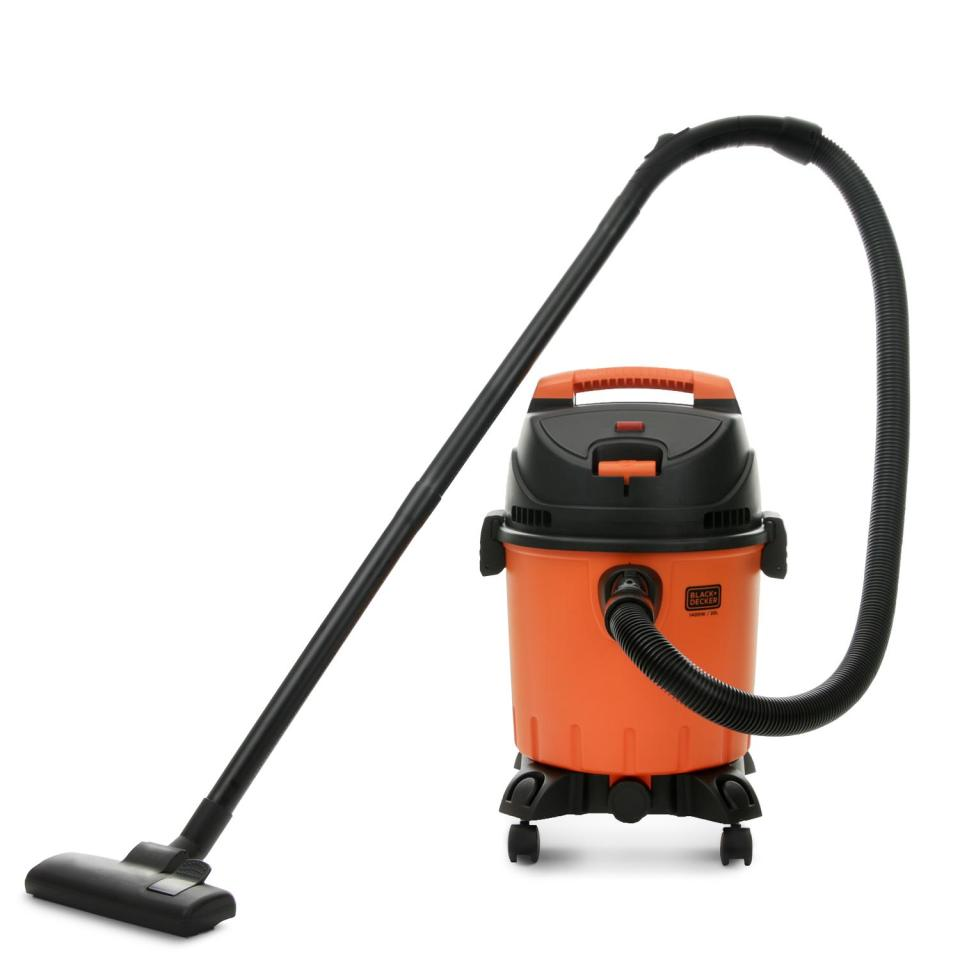 Black+Decker Vacuum Cleaner Wet & Dry