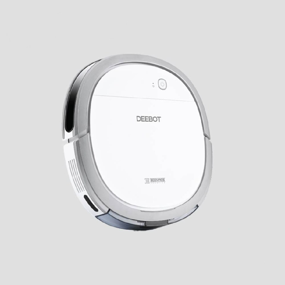 Ecovacs Deebot Ozmo Robot