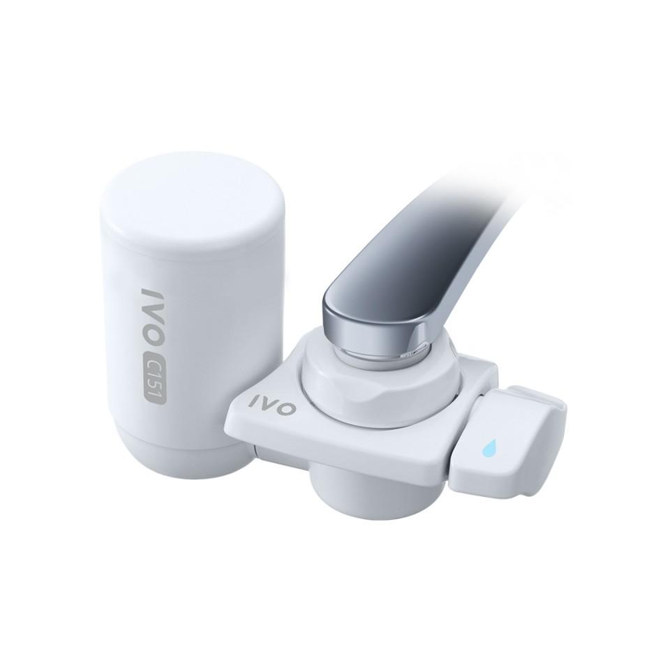 IVO best water filter philippines SB151