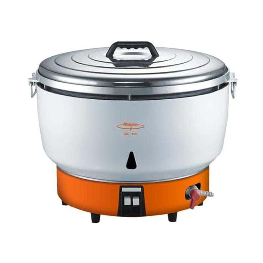 Maspion Gas Rice Cooker Terbaik