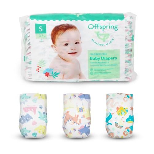 offspring diaper
