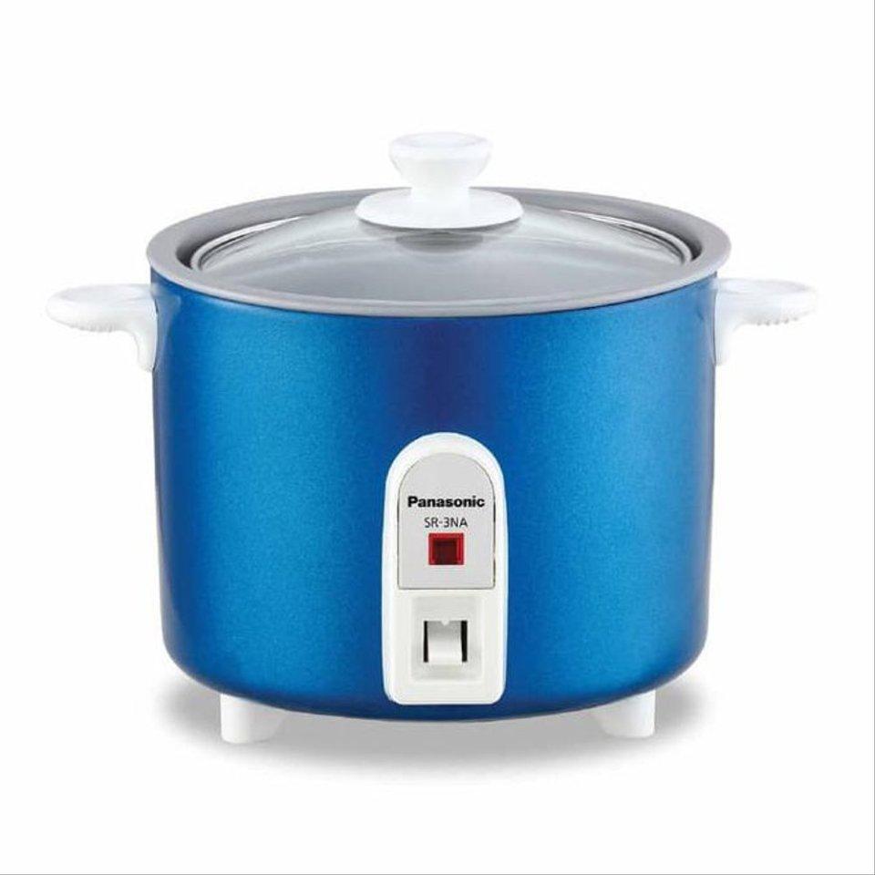 Rice Cooker Terbaik Panasonic SR3NATASR