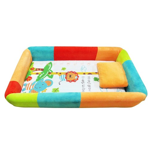 Lucky Baby® Toddler™ Quick & Easy Inflatable baby Bed singapore