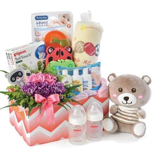 baby hampers little-moments