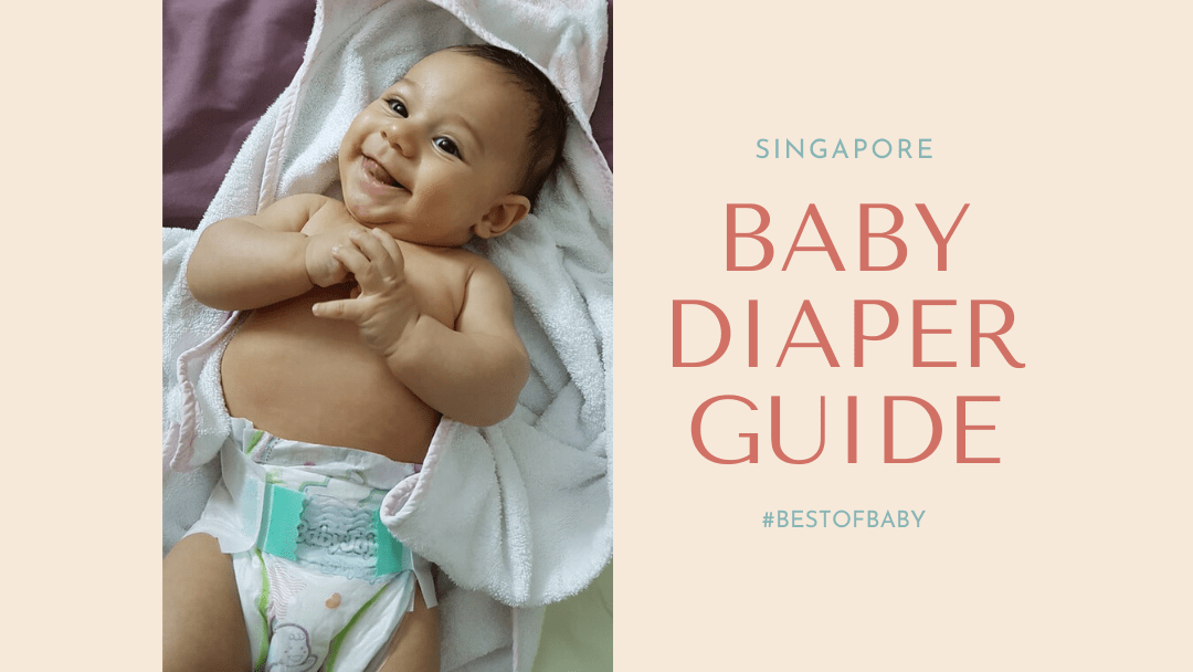 best cheap baby diapers singapore