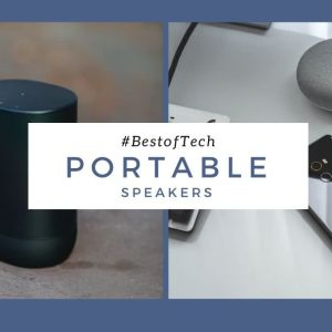 potable speaker featured image