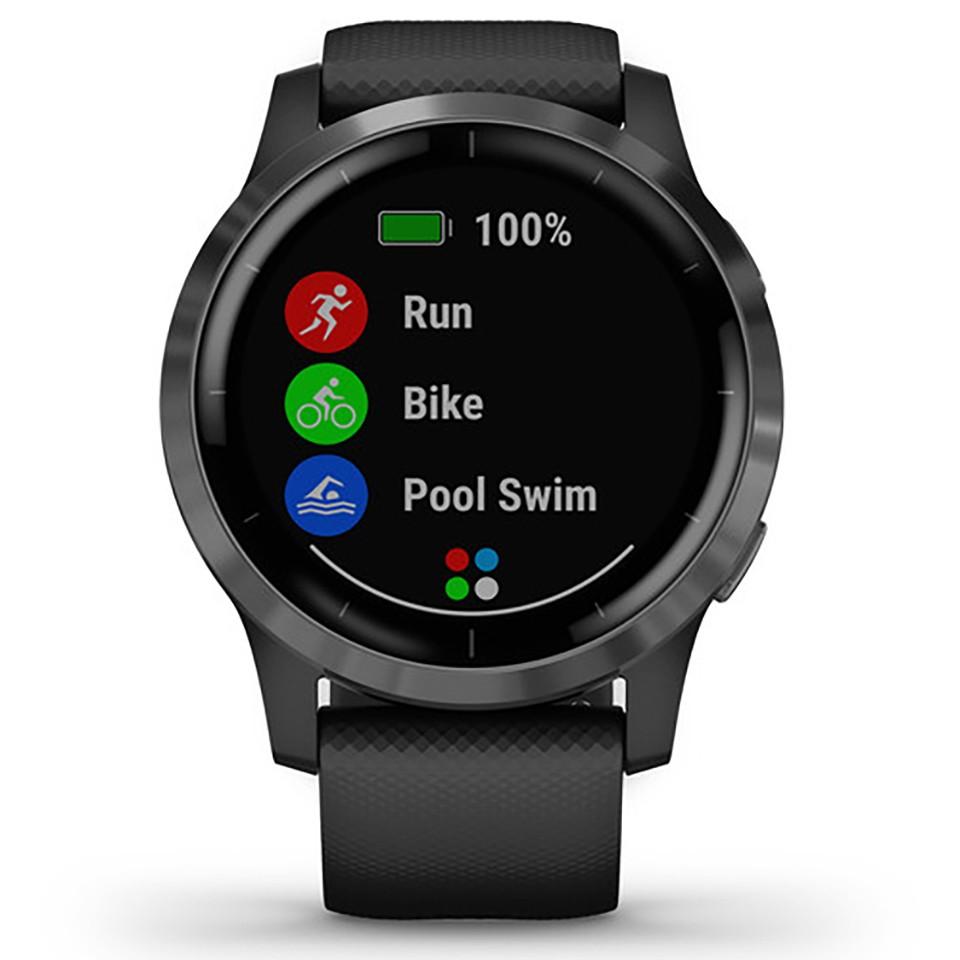 smart watch singapore Garmin Vivoactive 4 45mm