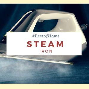 best steam irons singapore