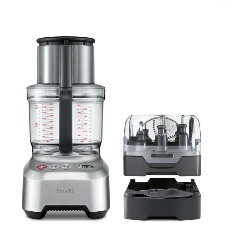 Breville BFP820BAL the Kitchen Wizz® best food processor australia