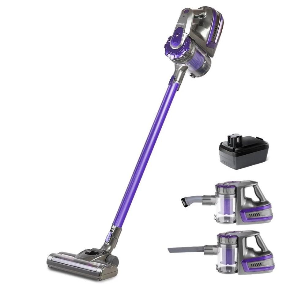 Devanti Handheld Vacuum