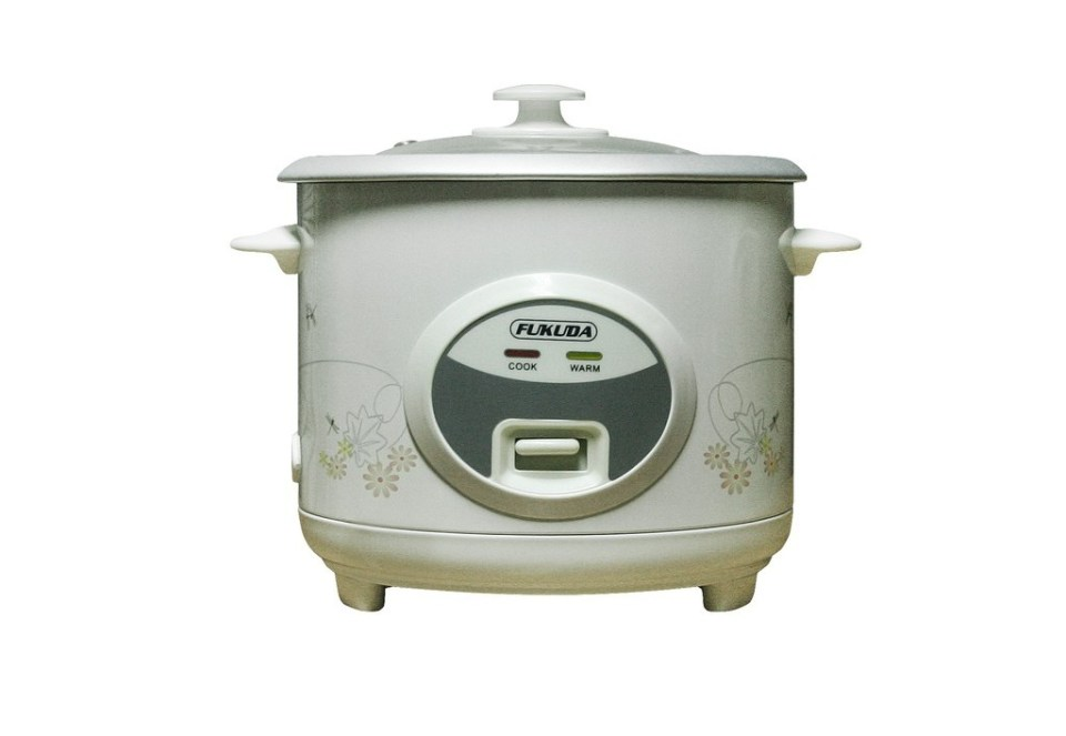 Fukuda cheapest Rice Cookers Philippines FRC15