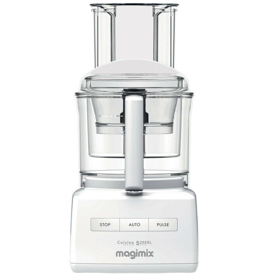 Magimix Food Processor Australia 5200XL