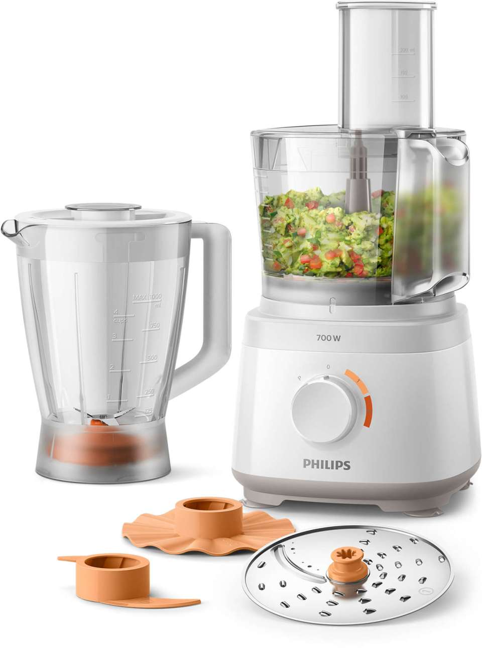 Philips Daily Collection HR732001 food processor malaysia