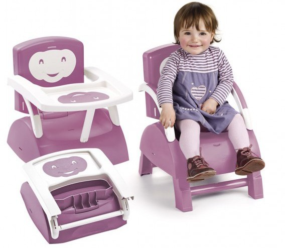 Thermobaby- Progressive 2-in-1 Meal Booster Seat