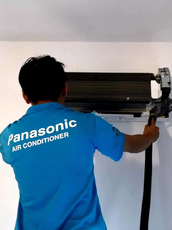 coolearth aircon services