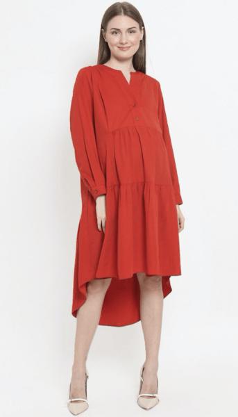 Chantilly 2 in 1 dress