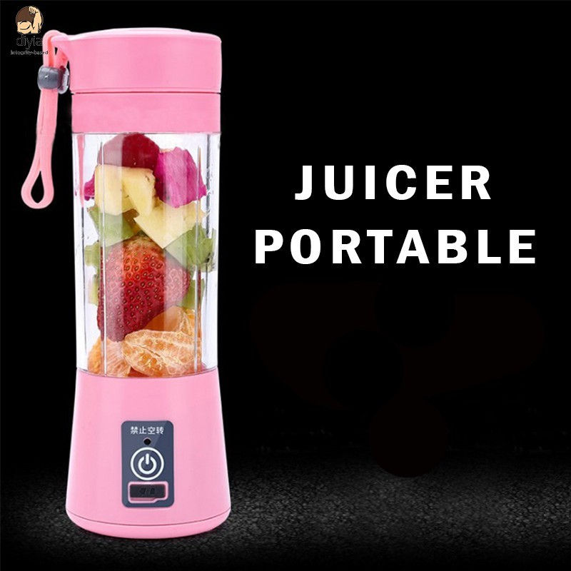 Juicer Blenders philippines USB Charging Portable
