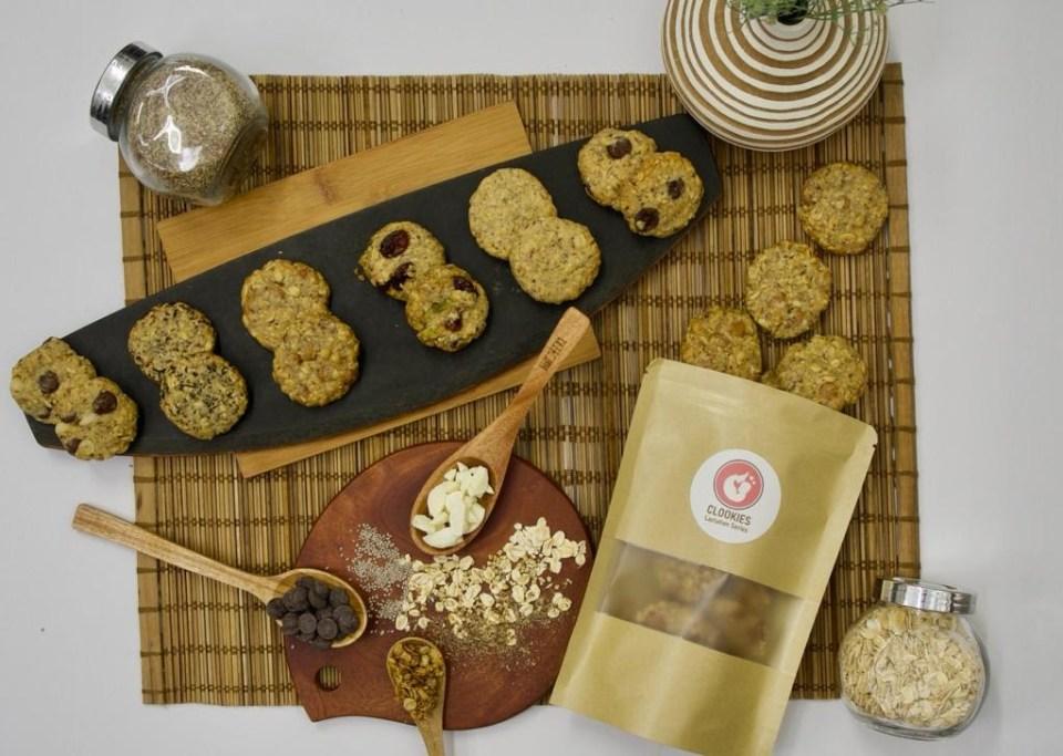clookies lactation cookies