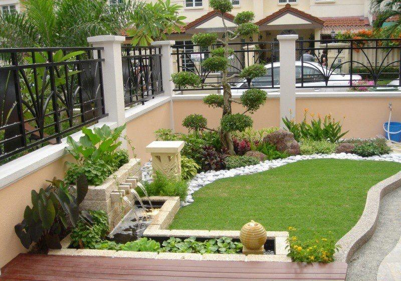 Tai Kwang Garden