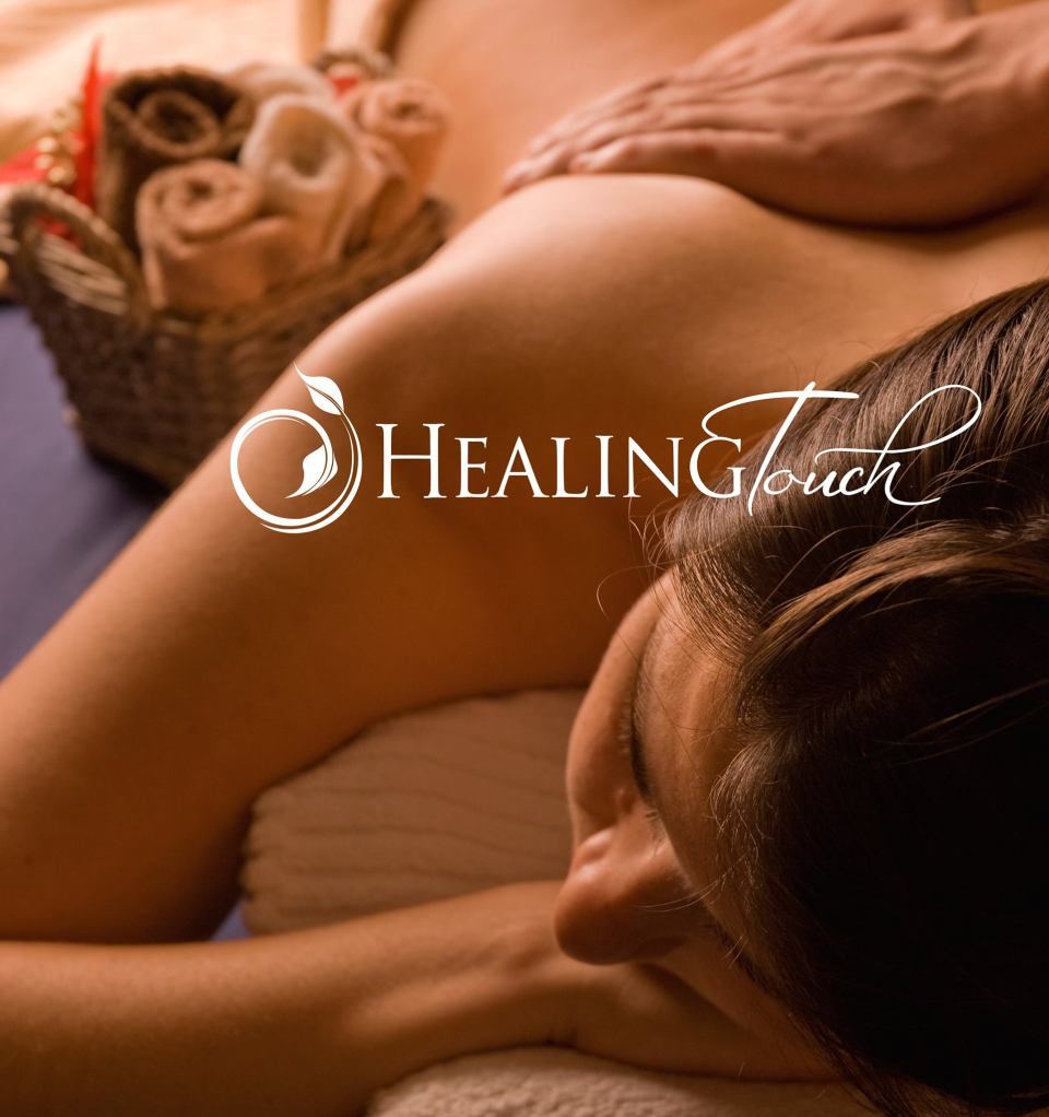 healing touch massage singapore