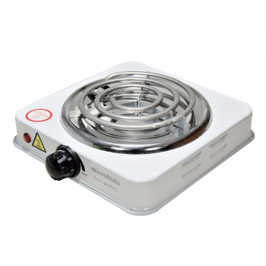 Hot Plate Electric Cooking Stove Single