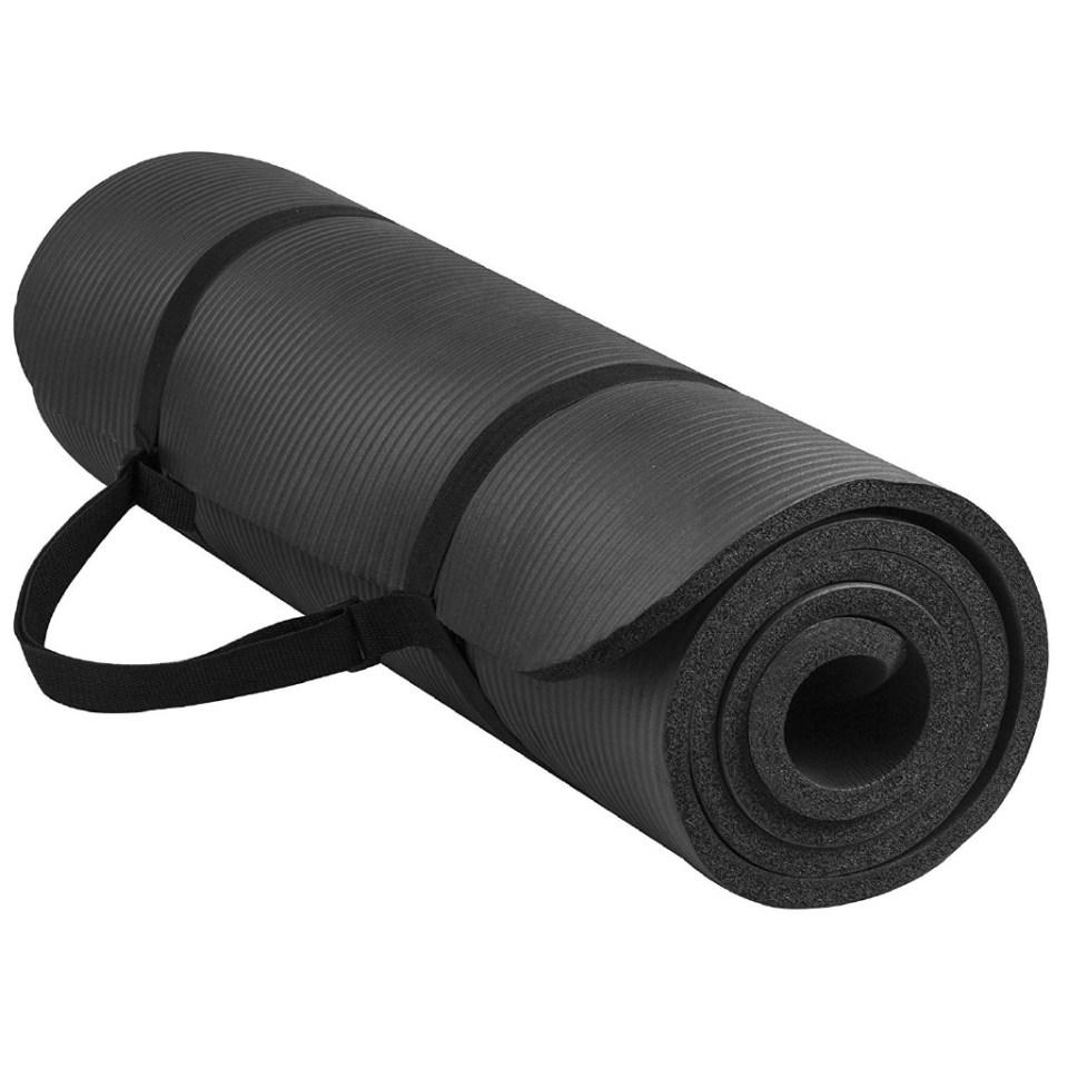 KeepFit All-Purpose Premium Yoga Mat Singapore