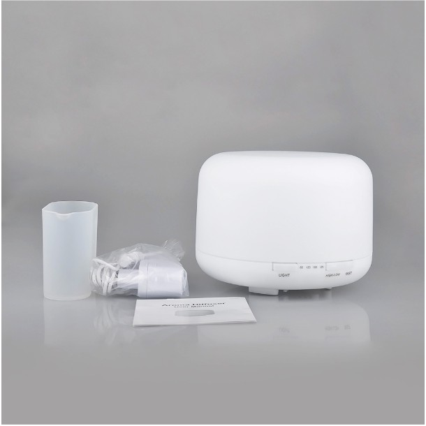 MUJ Humidifier Aroma Diffuser humidifiers philippines
