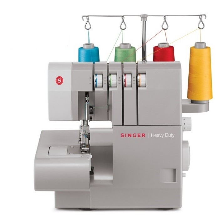 Singer 14HD854 Overlock Sewing Machine Philippines