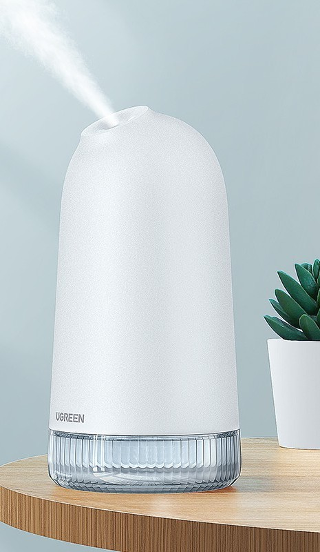 UGREEN Humidifier Cool Mist Air Humidifier Philippines