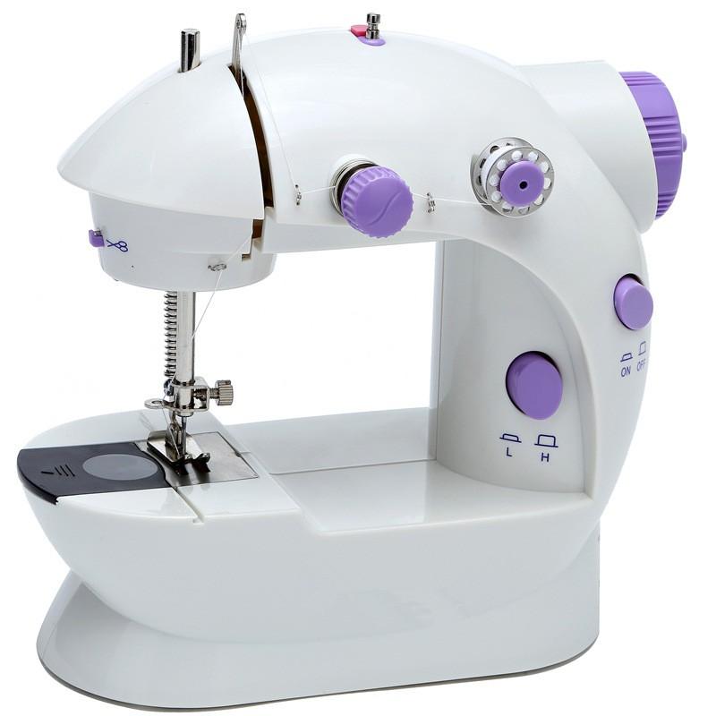 WJF 2-Speed Mini Electric Sewing Machine Philippines