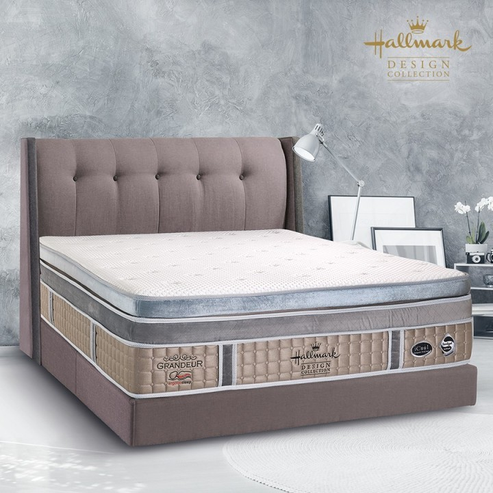 bedorigin hallmark mattress