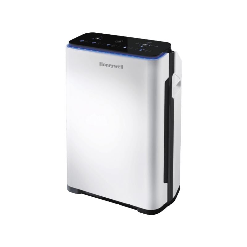 Honeywell air purifier
